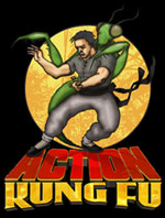 Action Kung Fu